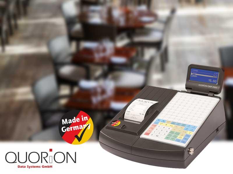 Quorion QMP 2000 Serie
